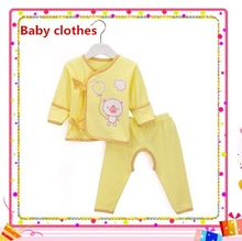 Baby products china 100% cotton new born printed baby clothes factory