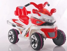 4 wheel motorcycle/6V4Ah electric car for kids/ mini jeep toys