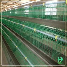 Layer poultry farms hens galvanized chicken cage,lowest price bird cage materials for sale