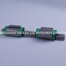 Hot! High quality linear guide/ customized