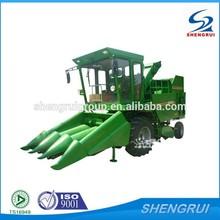 Hot sale! maize silage harvester/corn harvester machine for sale