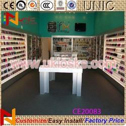 Mobile phone shop furniture/mall phone store design/mobile store furniture