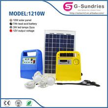 solar panel inverter systerm solar kit 5w