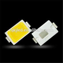 0.5W 55-60lm 5730 smd led datasheet