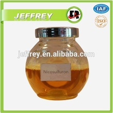 Manufacturer herbicide nicosulfuron 40%SC agro chemical products