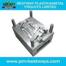 factory of plastic injection molded part candy box die mold