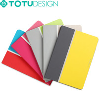 TOTU High Quality Sale 360 Rotation Leather Case for iPad Air
