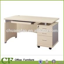 CF modern design economic school office computer desk office table for teacher use