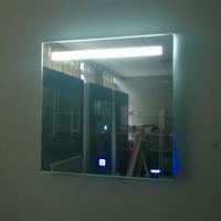 remington lighted makeup mirror