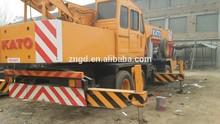 New arrival Nice truck crane kato nk250e-v Original japan machine cheaper than any agent we are owner of the crane nk250e 25T