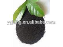 petroleum additive improves filtration control sulfonated wood coal