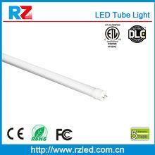 Melhor preço não piparotear ETL smd2835 led tubo da lâmpada 18 w 1200 mm tubo vermelho crianças