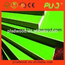 coated birch plywood/cedar film faced plywood/plywood furniture
