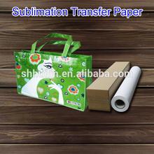 inkjet photo paper sublimation transfer paper 100g