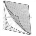 Lancé toit membrane imperméable