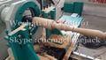 gear oil para mini torno torneamento de madeira torno