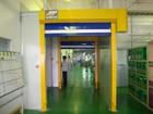 Clean Room High Speed Roller Shutter Doors