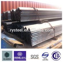 Angle iron, Hot rolled Angle steel bar,galvanized steel angle bar