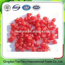 China Supplier Cherry Fruit Dark Cherry