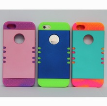 Wholesale 8 dot new style cell case for iphone5
