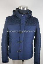 2015 Design is very unique BLUE coat