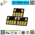 Nueva llegada Compatible Chips para D5800