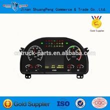 Chinese truck parts dashboard for truck, dashboard trucks
