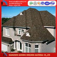 2015 Hotsale! indonesia 3-tabwaterproof asphalt roofing shingles best quality supplier