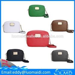 2015 fashion Mini retro genuine cowhide lady girl Messenger Bag/shoulder bag