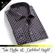 Brand design popular italian style custom-made long sleeve shirt packings for sale