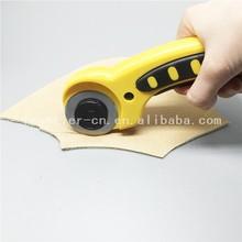 fiber 45mm rotary cutter for Olfa