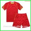 2015 uniforme de entrenamiento de fútbol de china para venta al por mayor