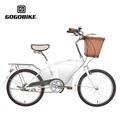 сток много 20 дюймов городской велосипед