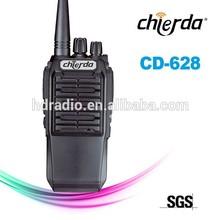 Compare 2 way radio with Remote Kill function CD-628