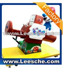 portable amusement ride battery animal rides kiddie rides for saleride-on toy excavator