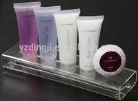 Disposable hotel soap shampoo shower gel /bottles perfume