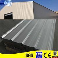 prepainted aluzinc lowes sheet metal roofing
