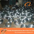Düşük karbonlu galvanizli çelik tel/galvanizli demir tel