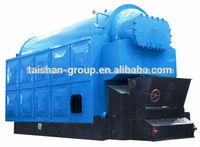 6ton/hr coal steam boiler for paper making industry