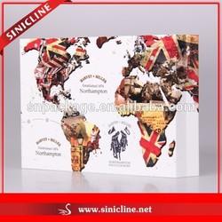 Sinicline Full Color Printing Art Paper Bags