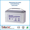 Small home 6v 4ah dry battery for motorcycle