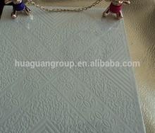 Aliexpress Moisture-proof PVC gypsum ceiling tile 60x60