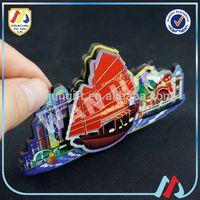 travel tourist souvenir fridge magnet