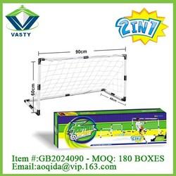 Children outdoor toy football goal gate sizes soccer goal