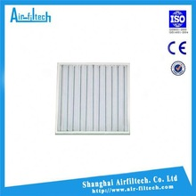 Quality G1-F9 manufacturer air filter auto roll synthetic air filter material