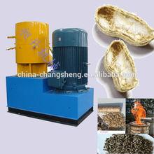 CS 2015 CE Hot Sales Biomass Wood Pellet Machine,Wood Pellet Mill for peanut shell,korean pine,distiller grains