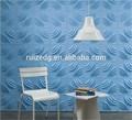 graciosointerior em 3d painel de revestimento de parede decoração casa