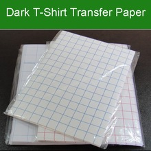 A3 A4 T-shirt Heat Transfer Sublimation Paper For Laser Printer
