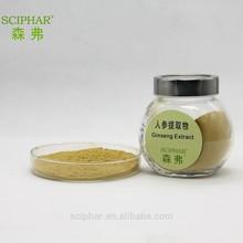 Ginseng root extract powder natural herbal extarct