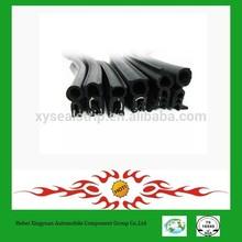 good ozone resistant rubber foam automobile shower window rubber seal for automobiles